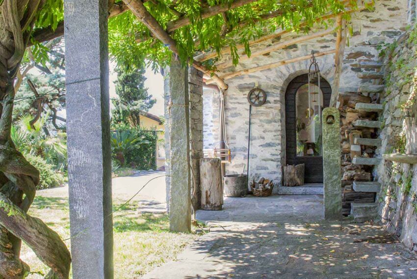 Casa Capriola