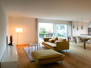 APPARTAMENTO DI 3.5 LOCALI KILLWANGEN, AG | 131 m²