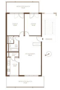 Basel   81 m²