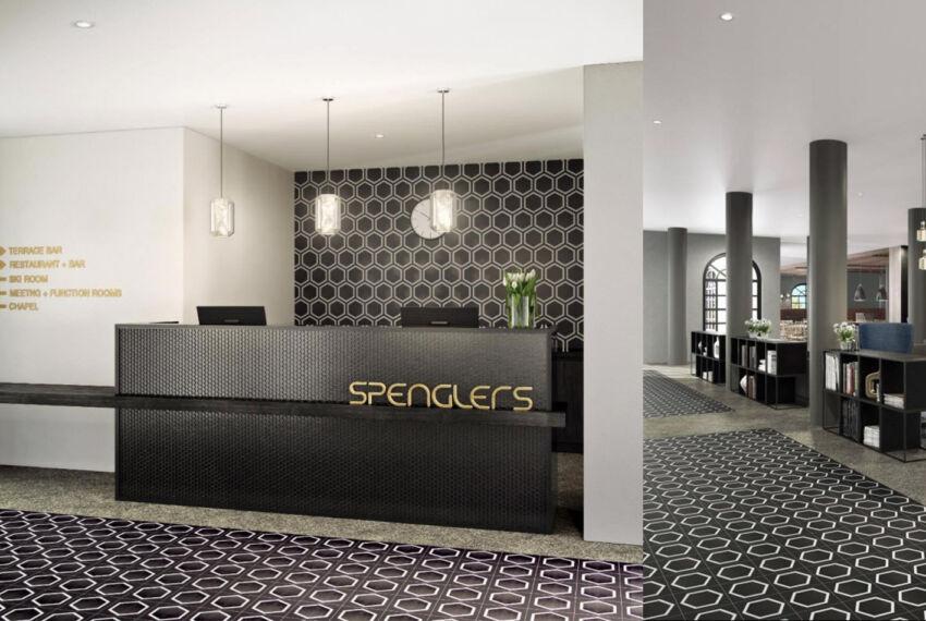 Hotel Spenglers