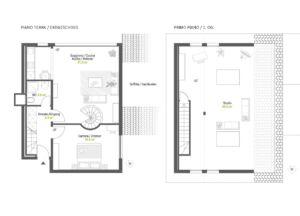 Casa Capriola B 100 mq