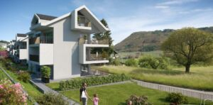 Maisons Gurbetal