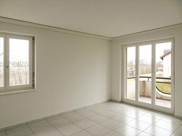 APPARTAMENTO DI 2.5 LOCALI ZUCHWIL, SO | 46 m²