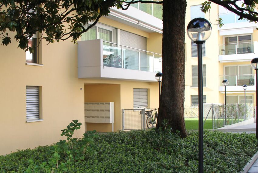 Residenza le 2 Magnolie